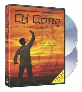 Qi Gong 3D
