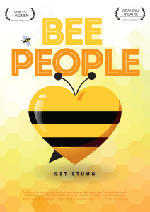 BeePeople box art flat