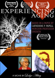 EXPERIENCING AGING