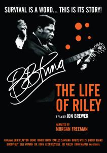 BB King Life of Riley MVD6345D