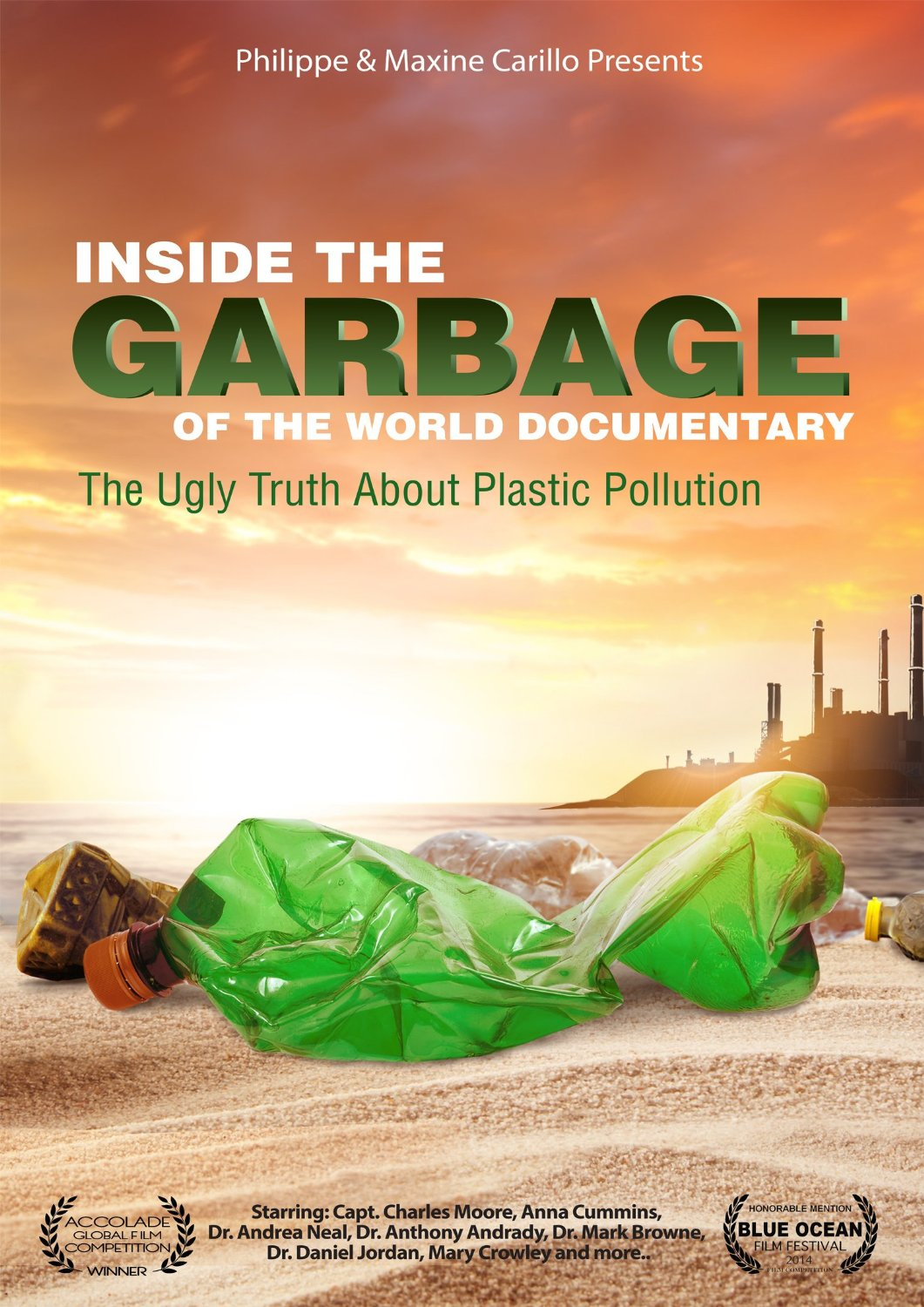 Inside The Garbage Of The World Documentary. What I found interesting and my thoughts on the film.
