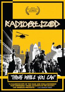 Radicalized MVD7707D