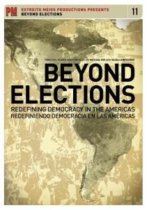 Beyond Elections MVDV4817