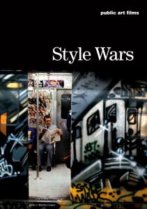 style wars PAF004DVD