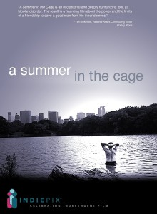 a-summer-in-a-cage