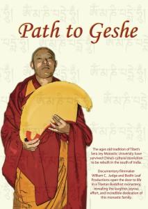 PATH TO GESHE