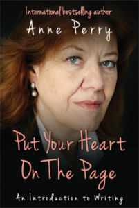 Put Your Heart on the Page FINAL DVD front