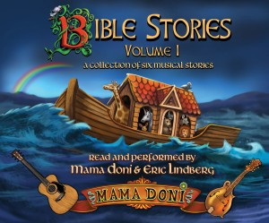 bible stories I NEW