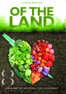 OF THE LAND FRONT FLAT FINAL copy