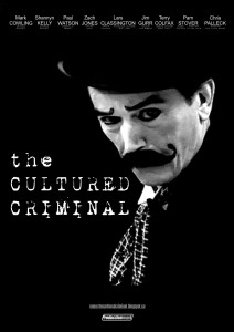 cultured criminal
