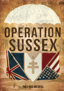 operarion sussex front of box flat
