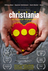 Christiania Poster