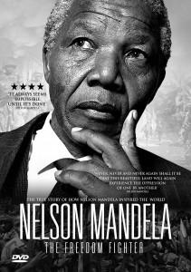 Nelson Mandela The Freedom Fighter RF00147