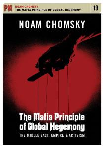 Noam Chomsky - Mafia Principle MVD4974D