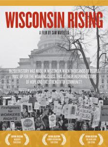 Wisconsin Rising MVD6548D