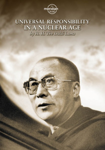Dalai Lama - Universal Responsibility In A Nuclear Age HHDL12DVD