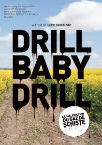 Drill Baby Drill MVD6559D