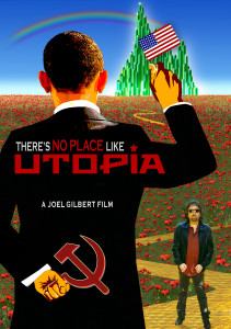 There's no place like Utopia MVD6633D