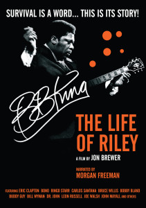 BB King Life of Riley MVD6345D