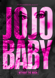 Clive Barker JOJO Baby MVD7220D