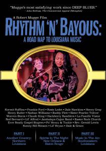Rhythm and Bayous MVD7492D