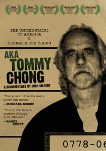 AKA Tommy Chong MVD5118D