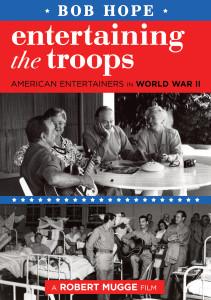 Bob Hope Entertaining the Troops MVD7128D