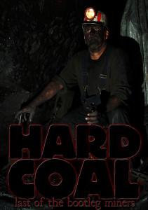 Hard Coal MVD6009D