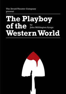 Playboy of the Western World MVD5250D