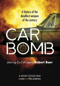 car bomb TDC-DV65