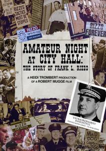 Amateur Night at City Hall MVD7503D