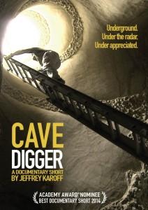 Cavedigger 857063005479P