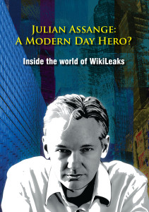 Julian Assange Modern Day MVD5144D