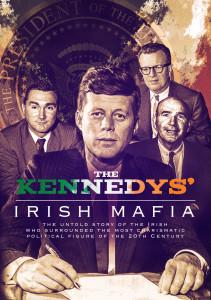 Kennedy's Irish Mafia MVD8355D