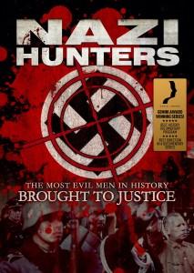 Nazi Hunters MVD5230D