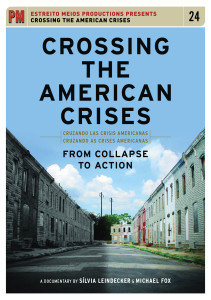 crossing the american crises MVD5123D