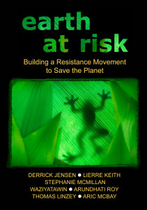 Earth at Risk MVD5350D