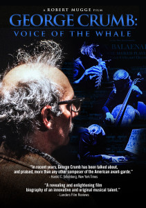 GEORGE CRUMB VOICE OF THE WHALE MVD7499D