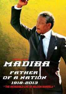 Madiba MVD6336D