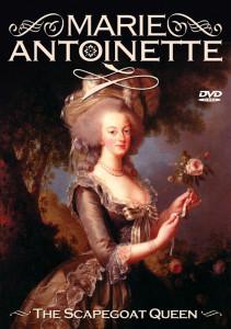 Maria Antonnette Scapegoat Queen AWA097