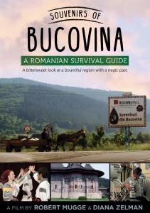 Souvenirs of Bucovina MVD7386D