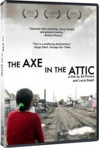 Axe in the Attic 231237&w=230