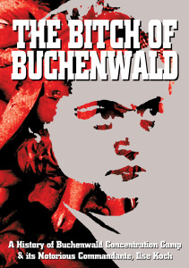 Bitch of Buchenwald AWA189