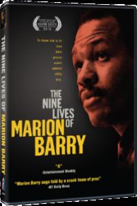 nine lives of marion barry