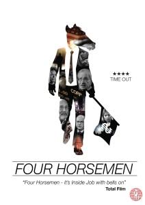 Four Horsemen 857326006410P