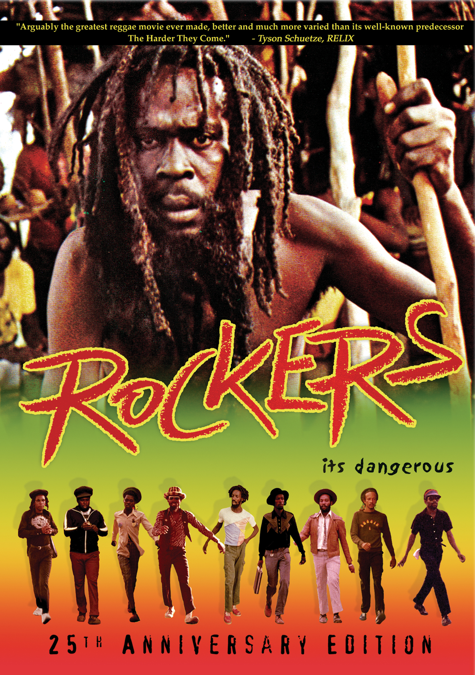Rocker Film
