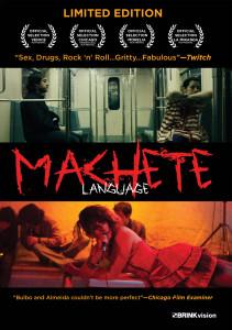 machete-language