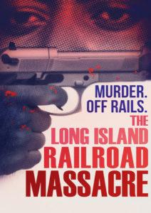 Shot People On The Long Island Railroad